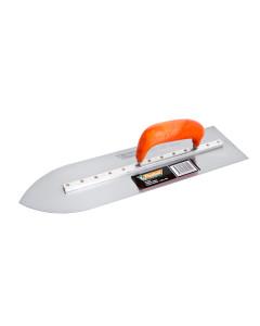 Trowel Pointed 115mm x 405mm Light Gauge Plastic Handle