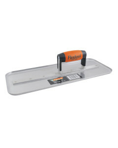 Stainless Steel Float 150mm x 380mm Prosoft Handle