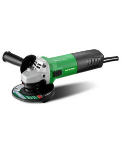 Corded Angle Grinder 125mm (5