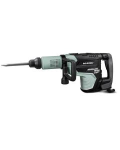 Corded Demolition Hammer 1500W SDS-Max 12.2KG 26.5J Brushless Motor