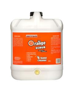 Septone IHOS20R Hand Cleaner 20L Citrus