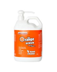 Septone IHOS5 Hand Cleaner 5L Citrus