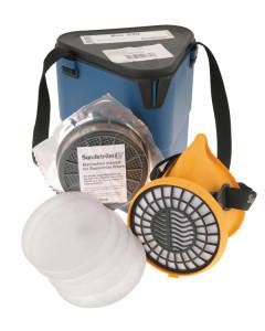 Selecta JA-2101031 Respirator Kit Mask & Filter