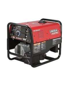 Lincoln K2706-3 Welder Generator 185Amp