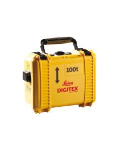 Leica Digitex 100T Transmitter Signal Generator and Digitrace
