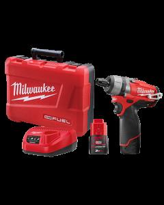 Milwaukee M12CD-302C 12V Screwdriver Brushless