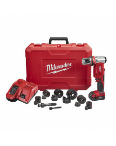 Milwaukee M18HKP-201C Forcelogic M18 Knock Out Tool
