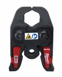 Milwaukee M18HPT-AV32 Press Tool Head 1 1-4