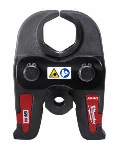 Milwaukee M18HPT-AV40 Press Tool Head 1 1-2