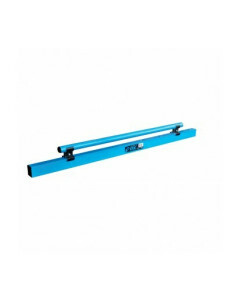 OX International OX-P021424 Clamped Handle Screed 2400mm