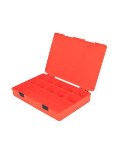 Rola Case QK001-ORANGE Tool Box Plastic 310mm x 210mm
