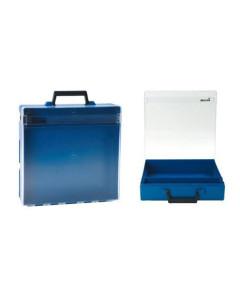 Rola Case RC002-CL Tool Box Plastic 370 x 370