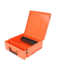 Rola Case RC003 Tool Box Plastic 370mm x 370mm