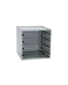 Rola Case RC4DC Rola Case 4 X Drawer Cabinet