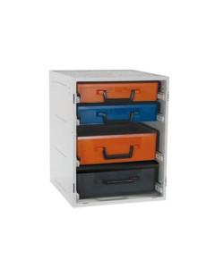 Rola Case RCSK5-C Rc5Dc-4D With Cases