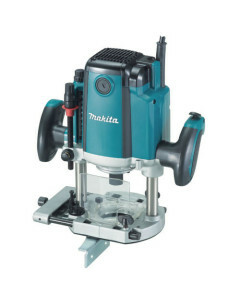 Makita RP1800 Corded Plunge Router 12.7mm
