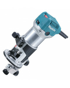 Makita RT0700CX Corded Router 6.35mm (1-4