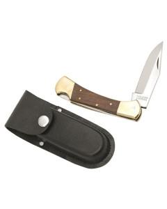 Toledo SK5 Toledo Knife+Pouch Blister