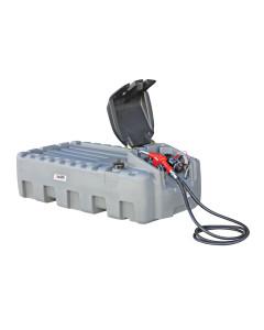 Selecta SQDN400L-Z1 400L Diesel Ibc Tank & Pump