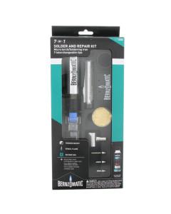 Bernzomatic ST1000K Solder and Repair Kit Micro