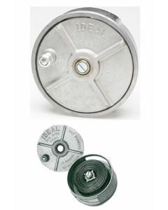 Buckaroo TCD Steelfixers Ideal Reel
