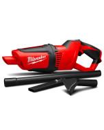 Milwaukee M12HV-0 Cordless Vacuum Cleaner Skin
